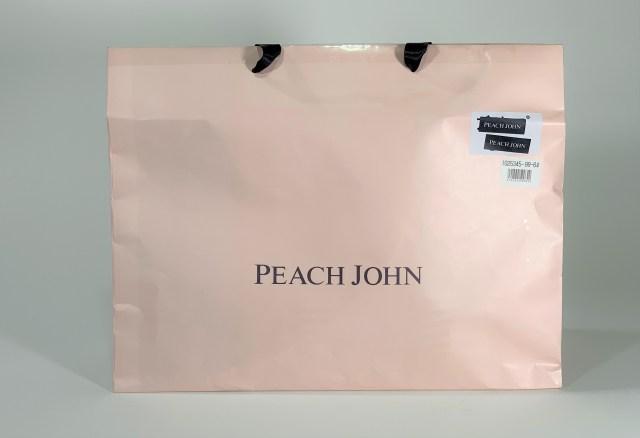 【2020年福袋特集】ブラジャーが4枚入った『PEACH JOHN(ピーチジョン)』の中身を公開! 例年と価格設定に変化あり