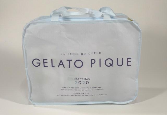 【2020年福袋特集】安心安全の『gelato pique ジェラートピケ』は今年も女子の味方! 「ふわもこ」っぷりがサイコー!!!!
