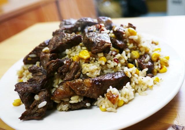【復活レシピ】「いきなり! ステーキ」に足りなかったのはオリーブオイルだったんだ……