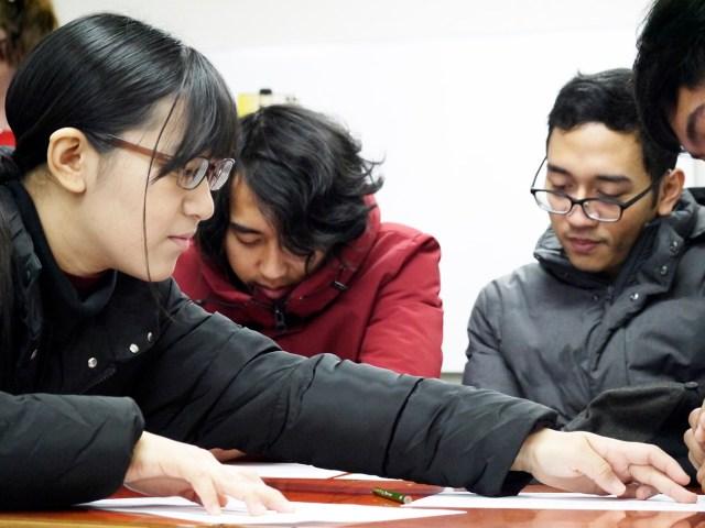 外国人留学生はどんな授業を受けているのか? 日本語学校を授業参観してみた結果……