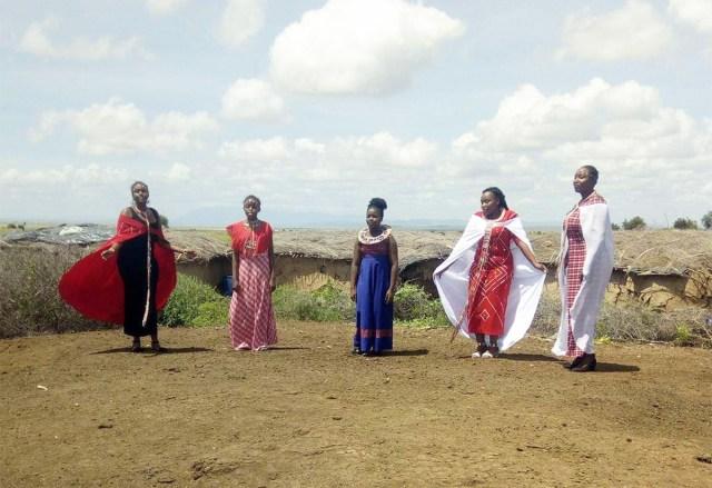 音楽&映像関係者必見! マサイの村でMVを撮ろうとしたら使用料はいくらかかる? マサイ通信:第330回