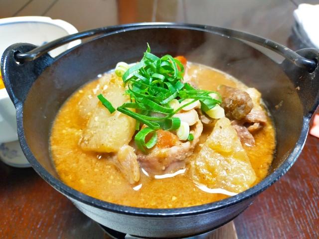 明智光秀の食事を再現した「武将めし」を食べてみた → 現代より遥かにウマイ味噌汁を食べていた可能性が浮上!