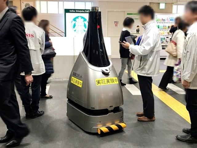 【悲報】「ロボットでもいいと思う職業ランキング」の結果が無慈悲すぎる件 / 3位銀行員、2位販売員、1位はなんと…