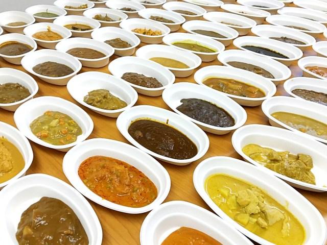 【ガチ】市販の「レトルトカレー」75種類をすべて混ぜたらこうなった