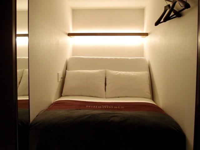 """最先端IoTカプセルホテル『ザ ミレニアルズ渋谷』に泊まってみたら何より人との """"つながり"""" を大切にするホテルだった!"""