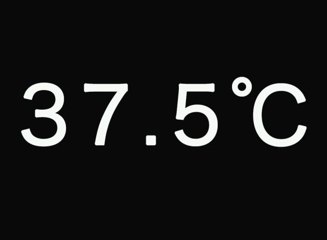 【絶句】熱が37.5度以上あっても出勤する理由 / 新型コロナウイルスの影響についての調査結果