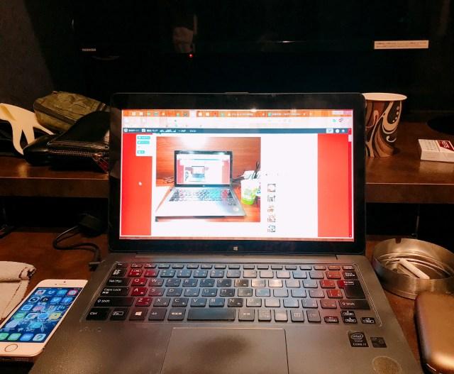 数年ぶりにネットカフェで作業したら、昔よりずっと快適になっていると判明! 鍵付き完全個室の「グランカスタマカフェ」はイイぞ!!