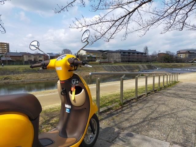 ホンダのミニバイクを「無料」でレンタルできるサービスがあるって知ってた? バイク未経験の人でも二輪の楽しさを満喫できるぞ~!!
