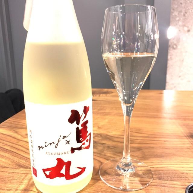 お酒初心者がAIに好みの日本酒を判定してもらった結果 → 巧妙な罠だった / 渋谷『未来日本酒店&SAKEBAR』