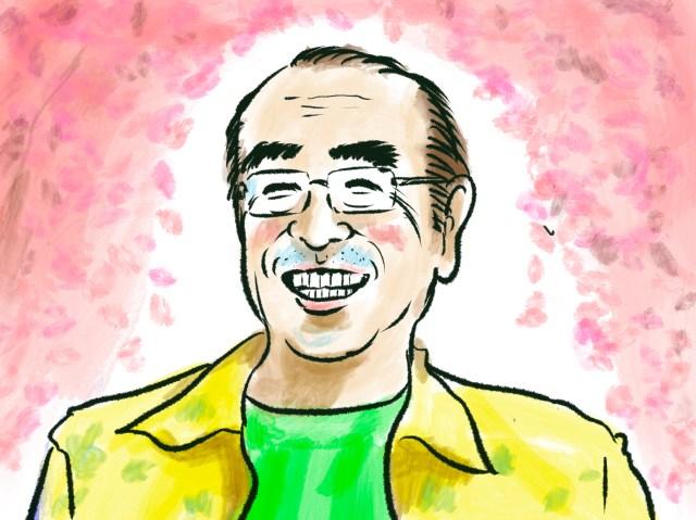 【追悼】25年前、イラン人ハーフの先輩から聞いた「志村けんの偉大さ」に納得した話