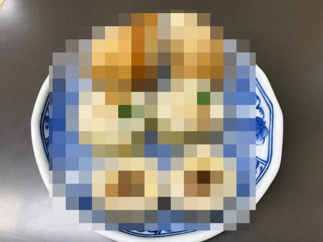 初めて「そば寿司」を注文してみたら予想外のものが出てきた / 立ち食いそば放浪記:第219回 浅草『尾張屋本店』