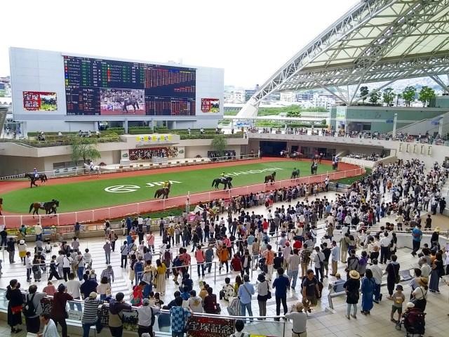 【競馬予想】皐月賞は無敗G1馬の一騎打ちムード! コントレイル vs サリオス、両馬の不安材料を比較してみると…