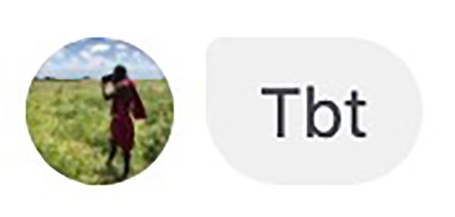 「#TBT」って何の意味だか知ってるかい? マサイ通信:第372回