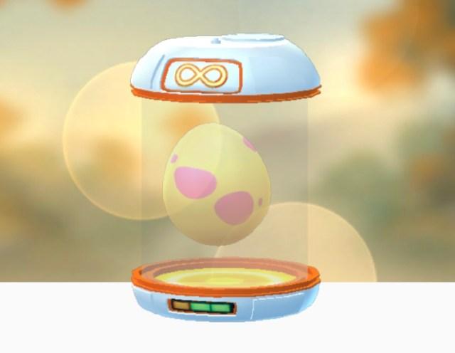 【ポケモンGO】一歩も動かずタマゴが割れる動作をいろいろ検証してみた結果 → 最速はなんと10分で2.8km!