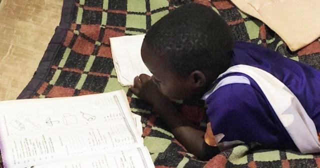 コロナ休校中のマサイ族の子供は1日をどのように過ごしている? マサイ通信:第364回