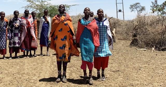 マサイ族の男性が考える「女性らしさ」とは? マサイ通信:第373回