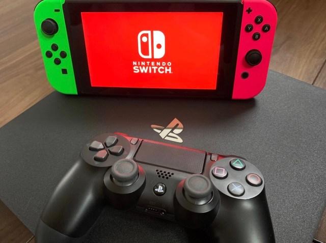 【便利サイト】大手ネットショップの在庫情報がわかる「在庫速報.com」がNintendo Switch・PS4に対応!