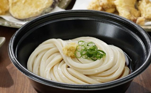 【待ちすぎた】丸亀製麺の「うどんテイクアウト」がついに解禁! 明日5月27日より全国で順次展開へ!!