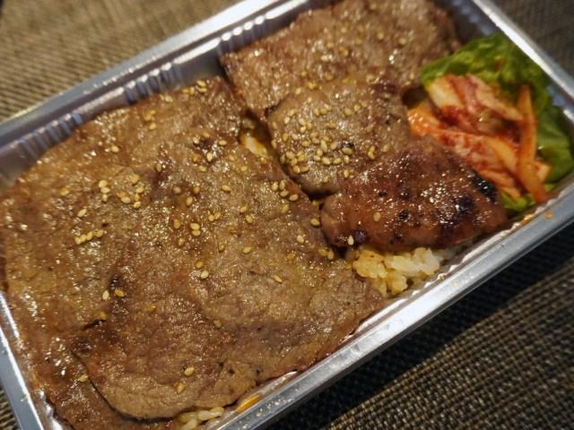 ステーキと焼き肉をテイクアウトしまくった人が選ぶ「今後も続けて欲しい牛肉系の弁当」TOP5 / いきなりステーキ、牛角など