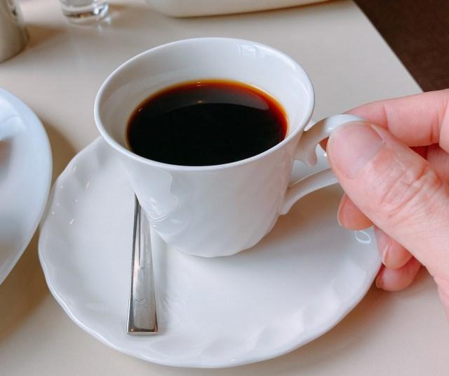 【宣言解除】出かけられるようになったから喫茶店にコーヒーを飲みに行った / 何ひとつ当たり前じゃない