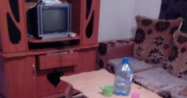 ケニアの首都ナイロビにおける「家賃3万4000円」はこんな家 / カンバ通信:第2回