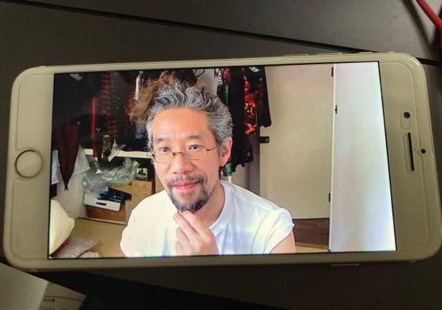 【在宅検証】オンラインミーティングに自撮り動画で「エア参加」しても気づかれないんじゃないのか?