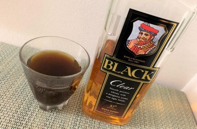 【やってみた】ウイスキーに「凍らせたコーヒー」を入れたら結構おいしかった件について