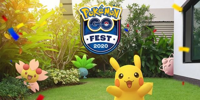 【ポケモンGO】ついに『ポケモンGOフェスト2020』の開催日が決定! 全トレーナーが「今すぐやるべきこと」と「これからコツコツやるべきこと」