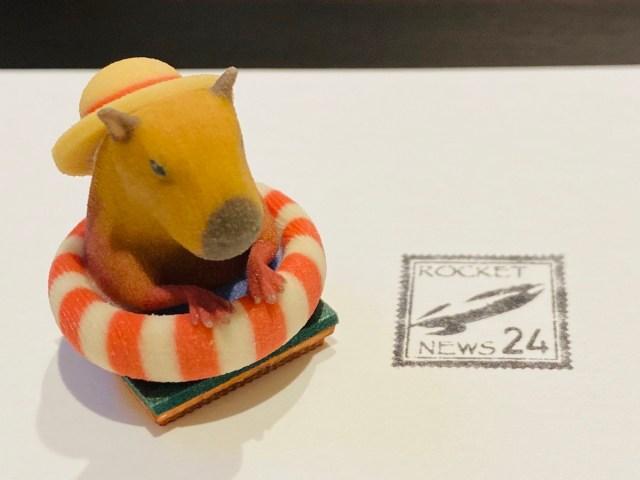 写真でもイラストでも! スマホでデザインした自分だけのハンコが届く『Stamp Designer』を使ってみた