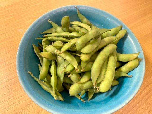 【最強レシピ】JA全農オススメ「枝豆の蒸し焼き」が激しくウマい / ただし注意点も