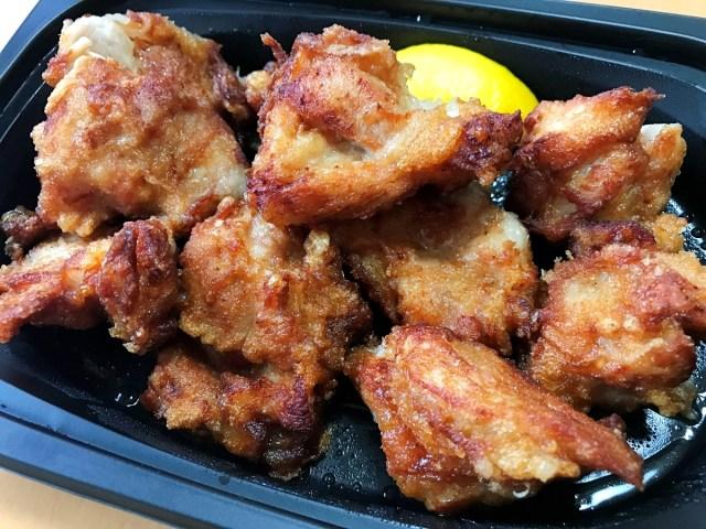 【急げ】ガストが『若鶏の唐揚げ』を10個399円という謎の安さで販売中! ビールを大量に用意してお迎えしろ!! 6月17日まで!