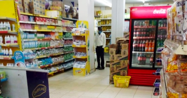 新型コロナの影響で、ケニアのスーパーで品薄になった5つのモノと、もっともエグい値上りしてた商品は? カンバ通信:第10回