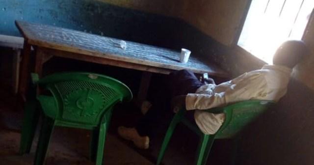 これがケニア・ナイロビの激安食堂で食べられる「1食51円」のメシだ! カンバ通信:第7回