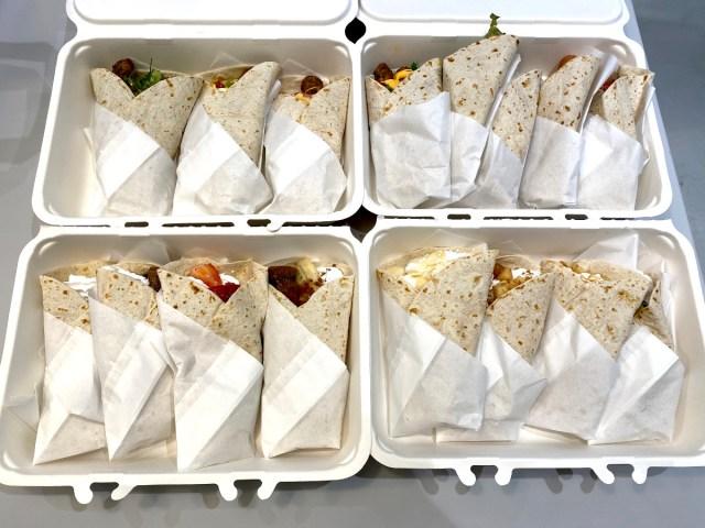 【保存版】原宿IKEA限定の「ツンブロード」16種類を全部食う → オススメの2つはコレだ!