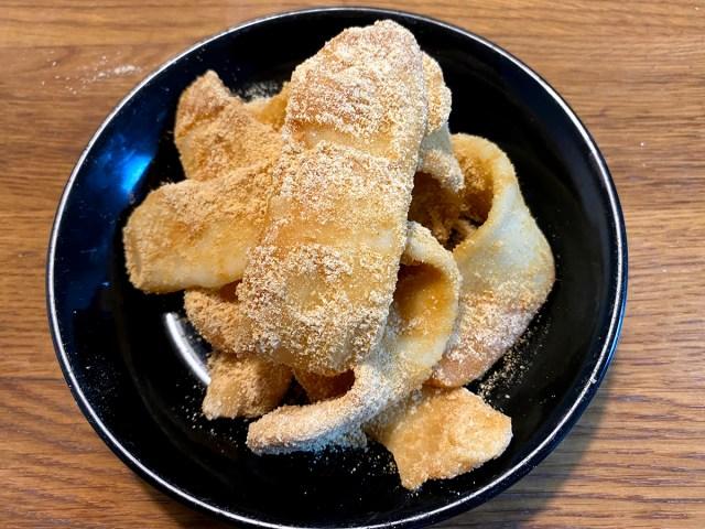 【簡単に作れて美味しい】大分の郷土料理「やせうま」を作ってみた!