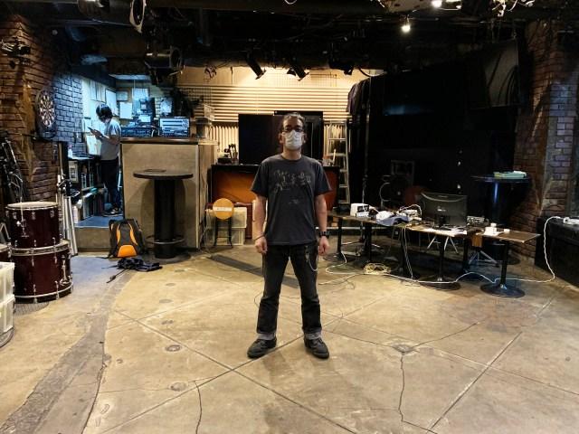 【コロナ禍】「このままじゃ文化として終わる」老舗ライブハウスの店長に聞いた営業再開が難しい理由
