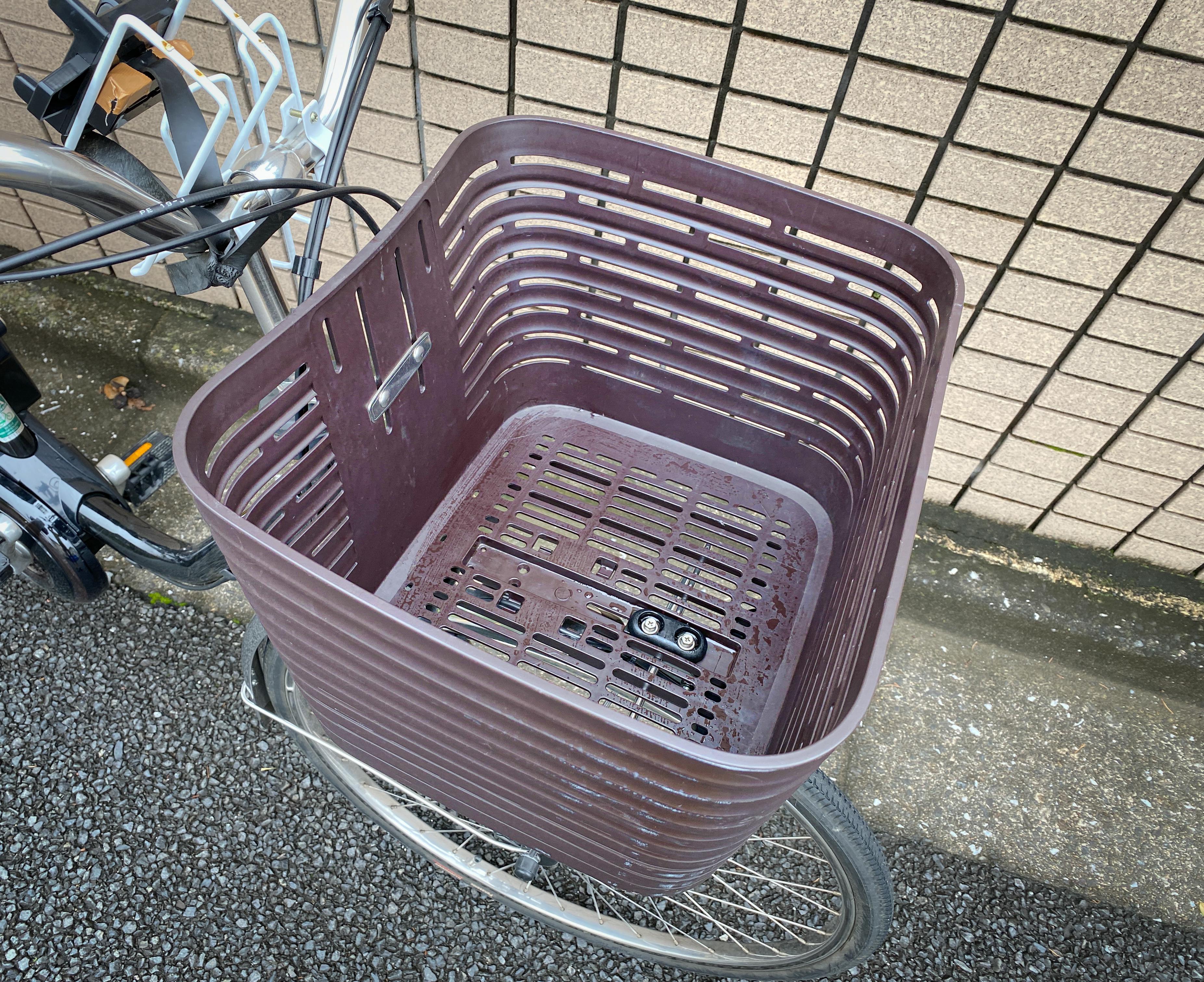 「パナソニック・電動自転車 ビビ・DXシリーズ」商品写真