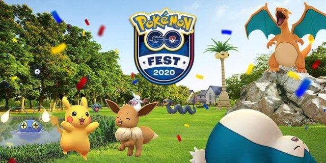 【初心者必見】「ポケモンGOフェスト2020」ってこんなイベントです