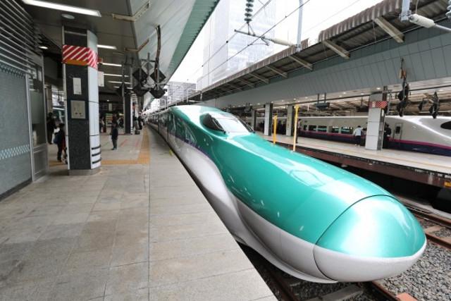 【神報】JR東日本「新幹線半額キャンペーン」開始へ! はやぶさ・こまち・かがやきも事前受付で半額に!!