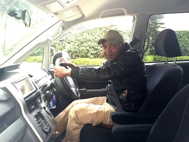 【注意喚起】ケニアのタクシー運転手が体験した「キベラスラムで死にかけた話」カンバ通信:第16回