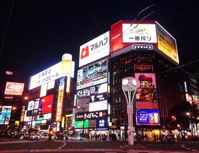 【コロナ】東京より経済的に厳しいという札幌はどうなっているのか? すすきのの経営者に実情を聞いた