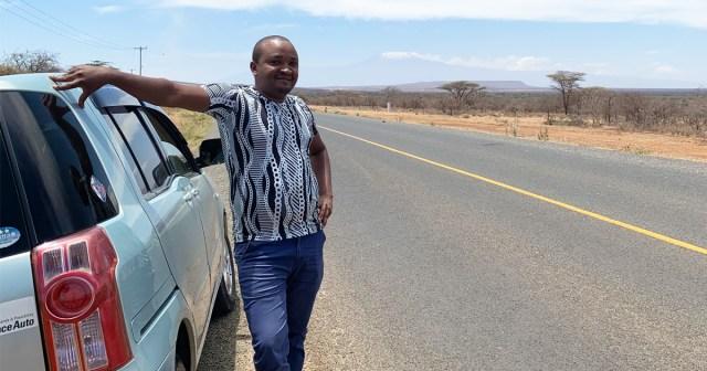 【収入大公開】ケニアのタクシー運転手に聞いた「コロナ前」と「コロナ後」の稼ぎの差とは? カンバ通信:第17回