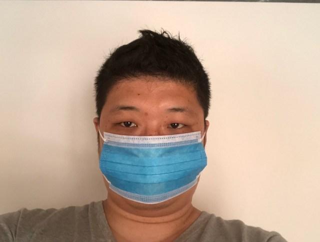 """マスクが冷たい! 保冷剤で冷やす「マスク用冷感シート」を使って感じた """"凄さ"""" と """"欠点"""" について"""