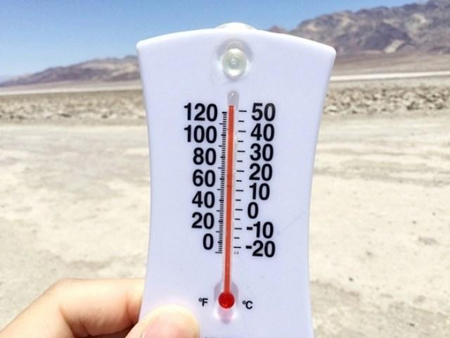 【極限あるある】気温50℃を超える「米デスバレー」に行った人しか分からないこと40連発