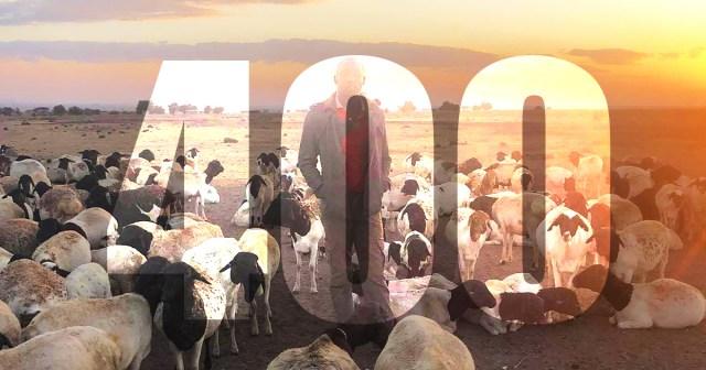 【祝】マサイ通信400回記念! マサイ族の戦士ルカから日本の読者に向けて感謝の長文メッセージが届いたのでGoogle翻訳にかけてみた!!