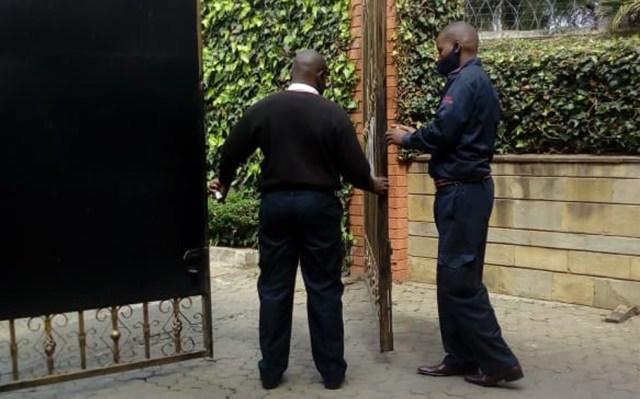 ケニア・ナイロビの宿(ホテル)は今… / カンバ通信:第20回