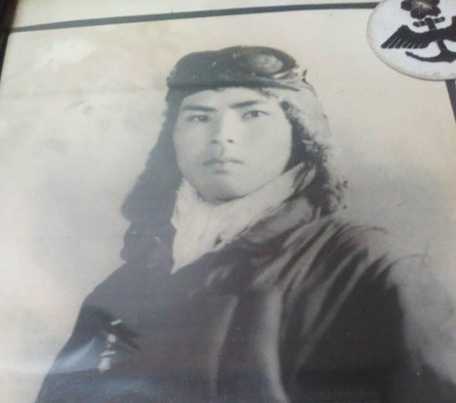 【終戦記念日】大叔父が神風特別攻撃隊だった話