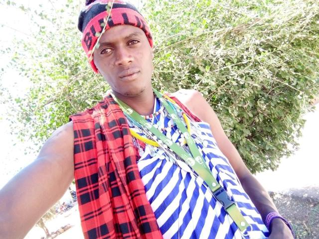 マサイナンバーワンイケメンが「マサイ族YouTuber」になっていたのでインタビューしてみた! マサイ通信:第410回