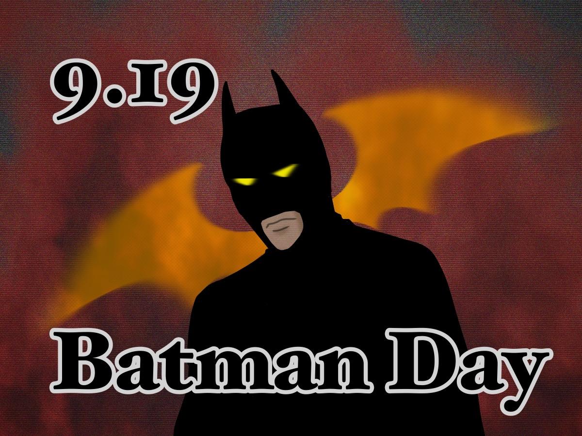 【バットマンデー】アメコミ嫌いが『ダークナイト トリロジー』を初めて見て思ったこと