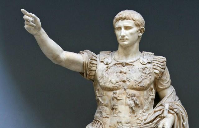 ネロやカリギュラなど、AIを使い54人のローマ皇帝の顔をリアルに「復元」した強者が登場